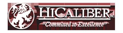 hicaliber inc. logo