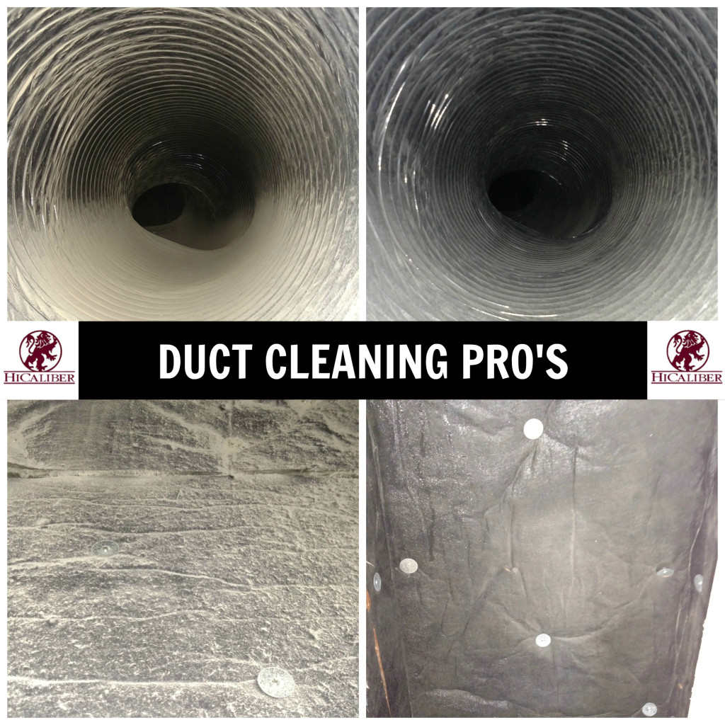 DUCT CLEAN